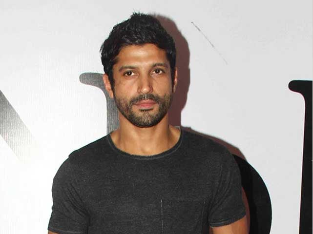 Farhan Akhtar Reacts to Dadri Incident in Strongly Worded Post