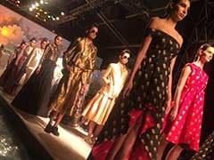 लैक्मे फैशन वीक में 29 युवा डिजाइनर दिखाएंगे प्रतिभा की झलक