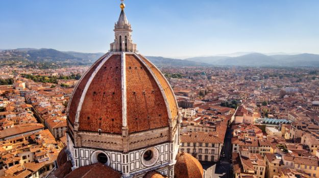 Pizzas, Chianti, Gelato & More: A Food Lover's Guide to Florence
