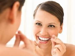 Dental Health: Step By Step Guide To Floss Properly