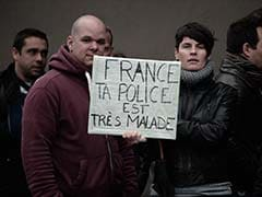 French Police Protest as January Attacks Praise Fades