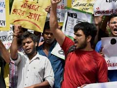 Chargesheet Against 35 FTII Students For Last Year's Protests