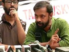 FTII Students Call Off Strike, Say Protests Will Continue