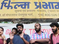 FTII Row: Next Meeting Shifted to Mumbai on October 7