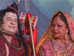 एफटीआईआई प्रमुख गजेंद्र चौहान और 'जंगल' का क्या कनेक्शन है...