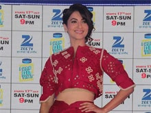 Gauahar Khan: Television is Underestimated in India