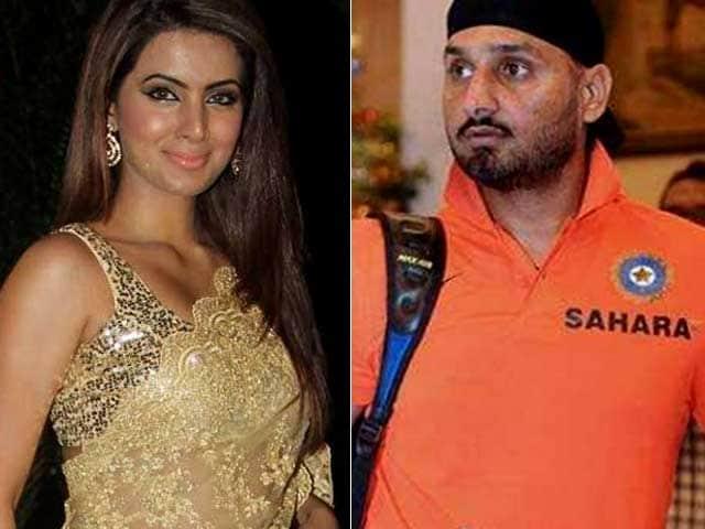 What Harbhajan Singh, Geeta Basra Selected as Their Wedding Outfits