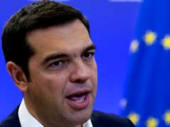 Greek PM Wants to Move Fast on Bailout Programme to End Supervision