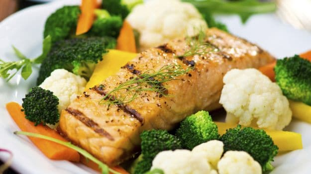 11 Most Cooked Grilled Fish Recipes Por