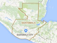 Guatemala Mudslide Leaves 56 Dead, Hundreds Still Missing