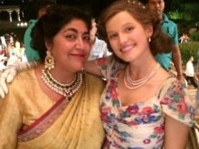 It's a wrap for Gurinder Chadha's Next, <I>Viceroy's House</i>