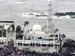 Supreme Court Tells Haji Ali Dargah To Remove Encroachments