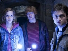 <I>Harry Potter and the Cursed Child</i>: Play Set 19 Years After Last Book