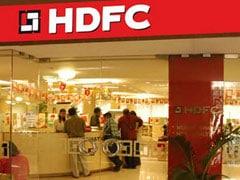 HDFC's New Fund Plans Logistics Foray, Targets Raising $500 Million
