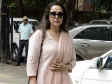 Hema Malini, Vishal Bhardwaj Bid Final Farewell to Ravindra Jain