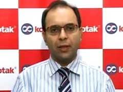Bullish on Auto, Cement Sectors: Hemant Kanawala