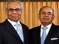 India-Born Hinduja Brothers Top Britain's 'Asian Rich List'