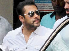 Salman Khan Hit-and-Run: Police May Have Tampered With Car, Says Defence