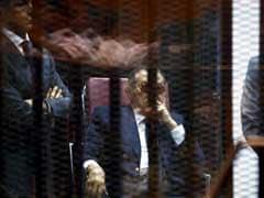 Egypt Prosecution Appeals Against Release Of Mubarak Sons