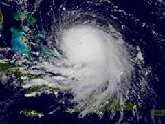 Hurricane Joaquin Surges in Strength Near Bahamas: US Forecasters