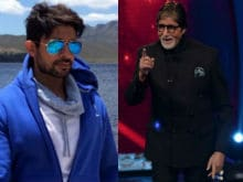 Hussain Kuwajerwala to Co-Host <I>Aaj Ki Raat Hai Zindagi</i> with Big B