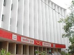 मुंबई : पोस्ट आफिस ने सर्विस टैक्स के लाखों रुपये जमा नहीं किए
