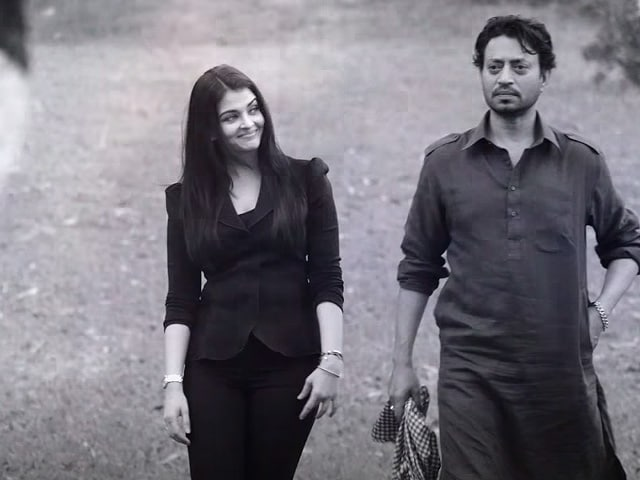 Aishwarya Was Always Here, Says Irrfan Khan on Jazbaa Co-Star's 'Comeback'