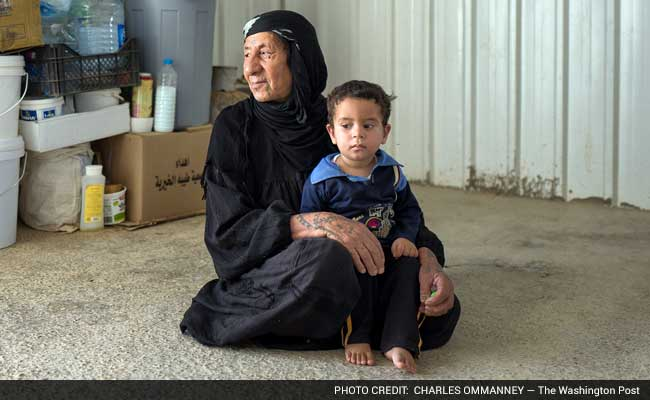 Economy in the 'Islamic State': Where the Poor Starve