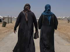 Women In The Islamic State: 'Till Martyrdom Do Us Part'