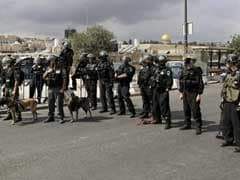 Israeli-Palestinian Violence Intensifies; Arabs and Jews Stabbed