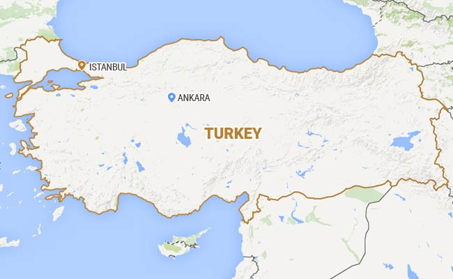 3 Wounded In Istanbul Blast: Report