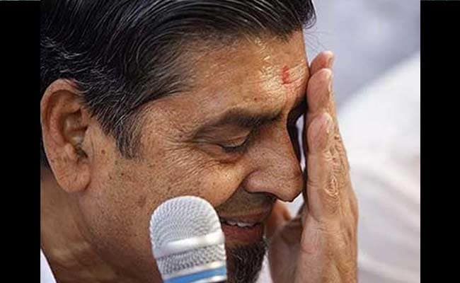Jagdish Tytler Must Face Trial In Forgery Case, Says Supreme Court
