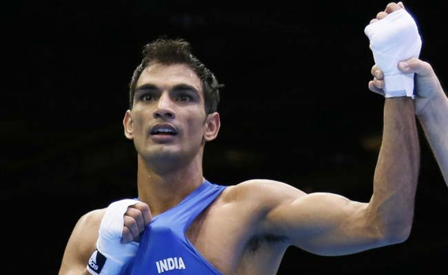 Arjuna Award Winning Boxer Charged With Assaulting Woman Excise Inspector