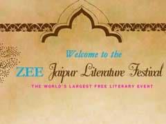 आज से शुरू हो रहा है 'साहित्य का महाकुम्भ' जयपुर साहित्य महोत्सव