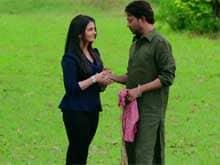 Irrfan Khan: My Chemistry With Aishwarya in <I>Jazbaa</i> is Unusual