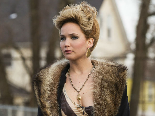 American Hustle Director on Jennifer Lawrence's Pay Disparity Essay
