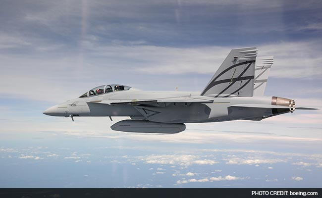 Indian-American Marine Killed in Jet Crash in UK