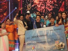 Faisal Khan Wins <I>Jhalak Dikhhla Jaa Reloaded</i>