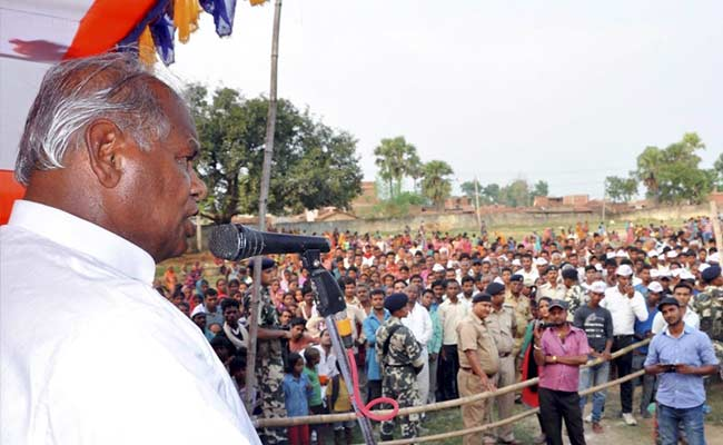 Bihar Election Result: Jitan Ram Manjhi Says Ready to Be Chief Minister If Asked