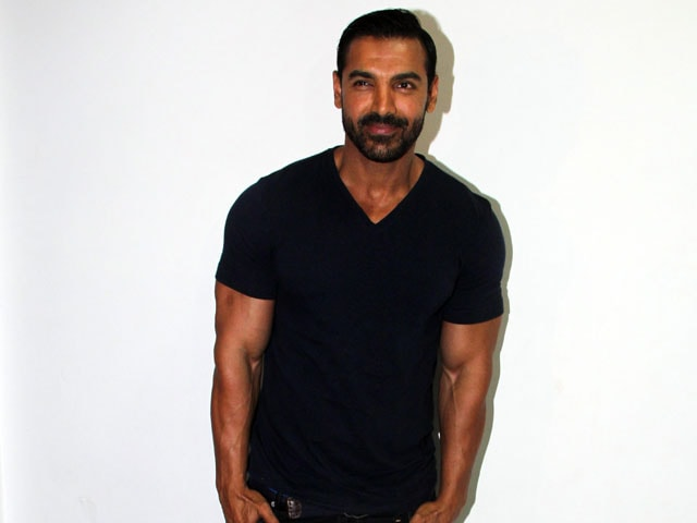 Shooting of Dhishoom Scenes Swapped After John Abraham's Injury
