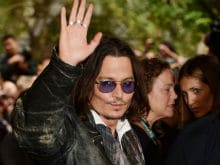 Johnny Depp Does Not Want an Oscar. Here's Why