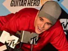 Justin Bieber Wins Big At MTV Europe Music Awards 2015