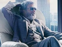 Rajinikanth's <I>Kabali</i>: Fire Sequence in Movie Shot With 200 Extras