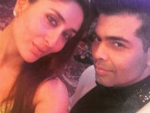 Kareena Kapoor Not Part of Karan Johar's <i>Ae Dil Hai Mushkil</i>