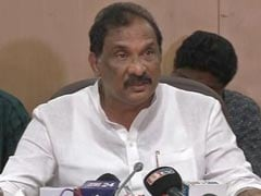 Powerful Karnataka Minister KJ George Charged By CBI In Cop's Suicide
