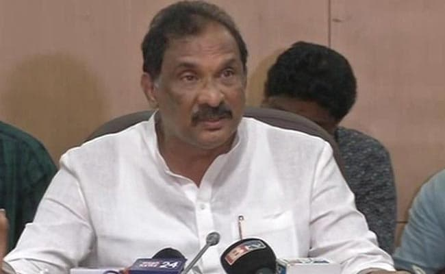 Karnataka Minister To Be Investigated By CBI For Cop's Suicide