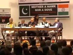 Despite Shiv Sena Protest, Ex-Pak Minister's Book Launched in Mumbai