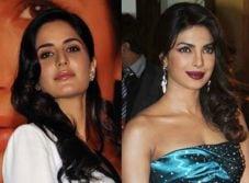 Katrina Kaif to Replace Priyanka Chopra in SRK's <i>Don 3</i>?
