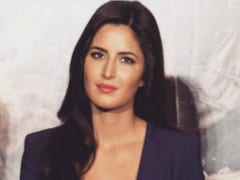 Katrina Kaif 'Fell in Love' With <I>Fitoor</I> Script Instantly