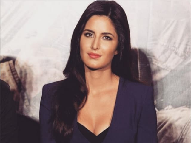 Katrina Kaif 'Fell in Love' With Fitoor Script Instantly